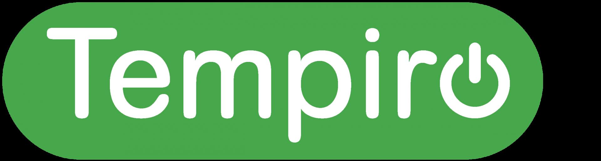 tempiro logo