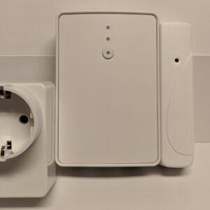 Startpaket Small Smart Plug
