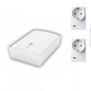 Startpaket Medium Smart Plug